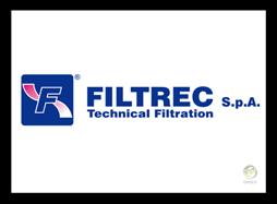 filtrec富卓滤芯